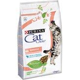 Hrana za mačke PURINA Cat Chow Special Care Sensitive, 1,5kg, za odrasle mačke s osjetljivim probavom