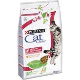 Hrana za mačke PURINA Cat Chow Special Care Urinary, 1,5kg, za odrasle mačke s osjetljivim mokračnim sustavom