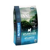 Hrana za pse NUTRIVET Inne Atlantic ten fish 40/16, 12kg, za odrasle pse