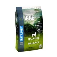 Hrana za pse NUTRIVET Inne Balance 35/15, 12kg, za pretile i sterilizirane pse
