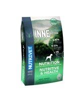 Hrana za pse NUTRIVET Inne Nutritive & Health 42/16, 12kg, za odrasle pse