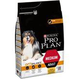 Hrana za pse PURINA Pro Plan Medium Adult, 14kg, za pse srednje velikih pasmina