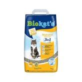 Pijesak za mačke GIMCAT, Biokat's Natural, 5kg