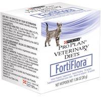Probiotik za mačke PURINA Fortiflora, 30x1g