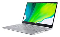 "Prijenosno računalo ACER Swift 3 NX.HSEEX.005 / Ryzen 5 4500U, 8GB, 512GB SSD, Radeon Graphics, 14"" IPS FHD, Windows 10, srebrno"
