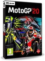 Igra za PC, MOTOGP 20