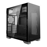 Kućište ANTEC P120 Crystal, MIDI, ATX, window, crno, bez napajanja