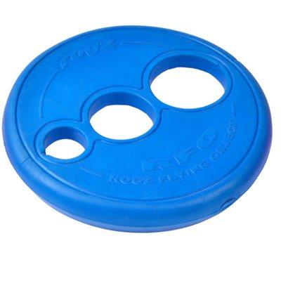 Frizbi ROZG, 23cm, plavi