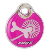 ID pločica ROZG Instant, 27mm, s uzorkom Pink bone