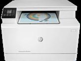 Multifunkcijski uređaj HP Color LaserJet Pro MFP M182n, 7KW54A , printer/scanner/copy, 600 dpi, 256MB, USB, LAN