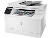 Multifunkcijski uređaj HP Color LaserJet Pro MFP M183fw, 7KW56A , printer/scanner/copy/fax, 600 dpi, 256MB, USB, LAN, WiFi
