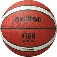 Košarkaška lopta MOLTEN B7G3800 VEL. 7, premium sintetička koža