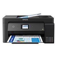 Multifunkcijski uređaj EPSON ITS L14150, printer/scanner/copy/fax, Eco Tank, 4800 dpi, USB, LAN, WiFi