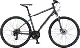 Muški bicikl JAMIS DXT A3, vel.17˝, Shimano TY, kotači 28˝