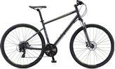 Muški bicikl JAMIS DXT A3, vel.19˝, Shimano TY, kotači 28˝