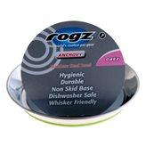 Zdjelica ROGZ Anchovy, inox, zelena,  0,2l