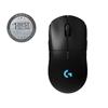 Miš LOGITECH G PRO, 910-005272, Bežični, Gaming, 16000dpi, crni, USB