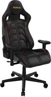 Gaming stolica USED GAMDIAS APHRODITE MF1, 2D, crno-crvena