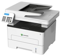 Multifunkcijski uređaj LEXMARK MB2236adw, printer/scanner/copier/fax, 1200dpi, 512MB, LAN, WiFi + TONER LEXMARK B222000, crni