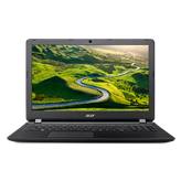 "Prijenosno računalo USED ACER Aspire ES1 NX.GD0EX.052 / Core i3 6006U, 4GB, 256GB SSD, HD Graphics, 15.6"" LED FHD, Windows 10, crno"
