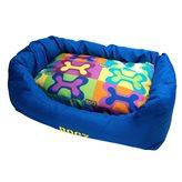 Krevet za pse ROGZ Spice Pod, Lime Juice, 72x45x25cm