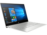 "Prijenosno računalo HP ENVY 13 8NE83EA / Core i5 10210U, 8GB, 256GB SSD, HD Graphics, 13.3"" IPS FHD, Windows 10, srebrno"