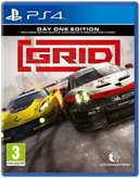 Igra za SONY PlayStation 4, Grid Day One Edition
