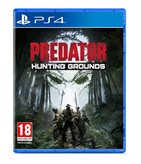 Igra za SONY PlayStation 4, Predator Hunting Grounds
