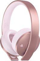 Slušalice SONY Playstation 4 Wireless Rose Gold