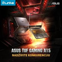 Picture of NOVO! ASUS TUF GAMING A15!