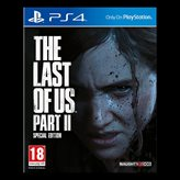 Igra za SONY PlayStation 4, The Last of Us 2 Special Edition  - Preorder