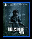 Igra za SONY PlayStation 4, The Last of Us 2 Standard Plus  - Preorder