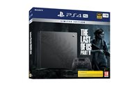 Igraća konzola SONY PlayStation 4 Pro, 1000GB, The Last of Us Part II Limited Edition - PREORDER