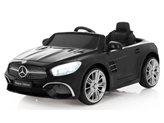 Auto na akumulator JAMARA Mercedes SL 400 crni