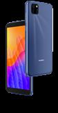 "Smartphone HUAWEI Y5p, 5.45"", 2GB, 32GB, Android 10, plavi"