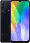 """Smartphone HUAWEI Y6p, 6.3"""", 3GB, 64GB, Android 10, crni"""