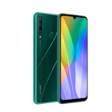 """Smartphone HUAWEI Y6p, 6.3"""", 3GB, 64GB, Android 10, zeleni"""