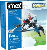 Konstruktivni set KNEX Avion