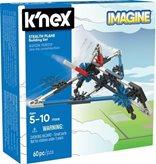 Konstruktivni set KNEX Avion