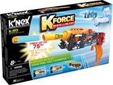 Konstruktivni set KNEX K-Force K-10X