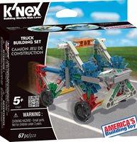 Konstruktivni set KNEX Kamion
