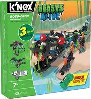 Konstruktivni set KNEX Robo-Croc