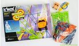 Konstruktivni set KNEX Roller Coaster