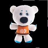 Plišana igračka BEBE BEARS interaktivni medo BJORN, 25cm