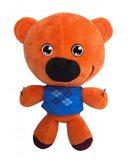 Plišana igračka BEBE BEARS interaktivni medo BUCKY, 25cm