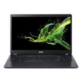 "Prijenosno računalo ACER Aspire 3 NX.HF9EX.02Y / Ryzen 5 3500U, 16GB, 512GB SSD, Radeon Vega 8, 15,6"" LED FHD, FreeDOS, crno"
