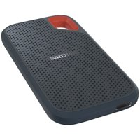 SSD vanjski 1000 GB SanDisk Extreme, SDSSDE60-1T00-G25, 550 MB/s, USB 3.1, plavi