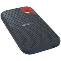 SSD vanjski 250 GB SanDisk Extreme, SDSSDE60-250G-G25, 550 MB/s, USB 3.1, plavi