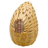 Gnjezdo za ptice FERPLAST Nest, 10,6x11,5x8,5cm