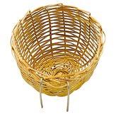 Gnjezdo za ptice FERPLAST Nest, 8,6x5cm